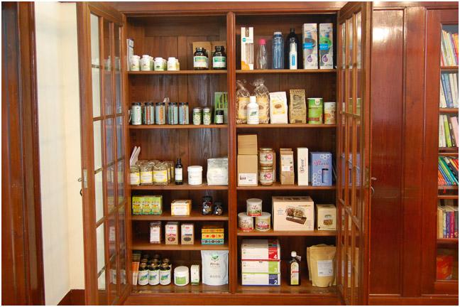 Bild Übersicht Produkte ergänzungsmittel